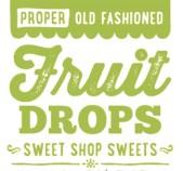 Web Fruit Drops