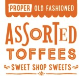 Web Assorted Toffees