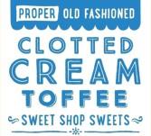 Web Clotted Cream