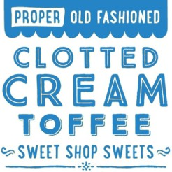 Web Clotted Cream