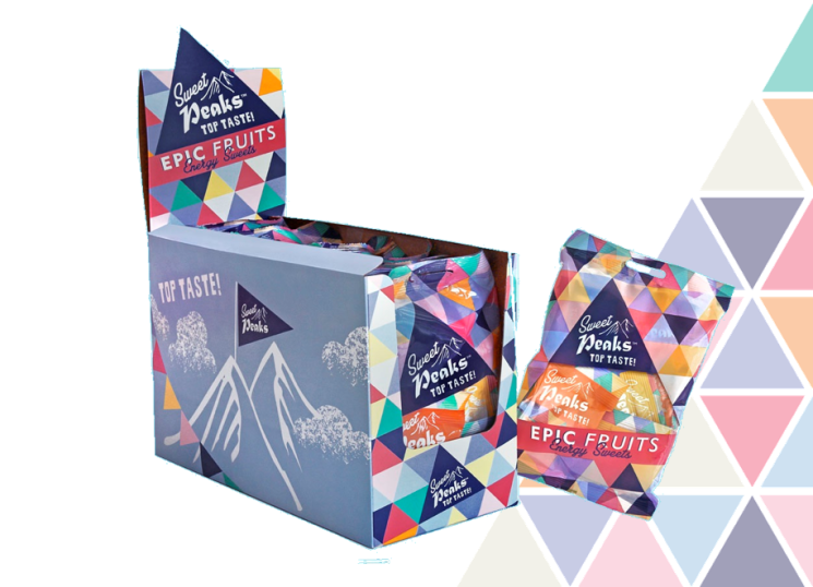 Box & triangles