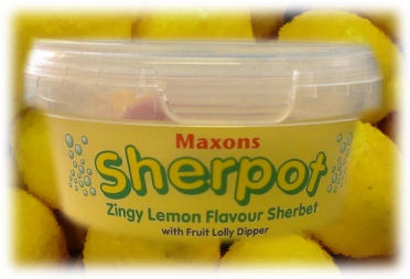 Lemon Sherpot